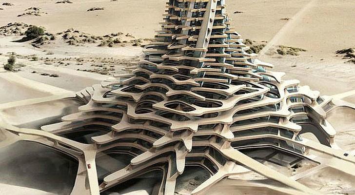Il 25% degli edifici di Dubai sarà stampato con le tecnologie 3D entro il 2030