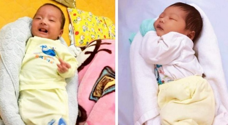 Een verpleegster geeft advies over hoe je baby's snel in slaap krijgt: haar methode gaat de wereld over
