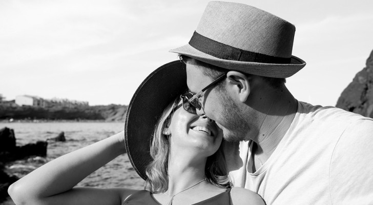 11 segni del fatto che stai con un uomo buono, ovvero quello giusto