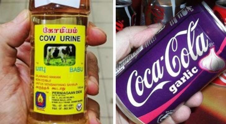 17 absurde Drinks an der Grenze des Unmöglichen! Probieren Sie es selbst aus