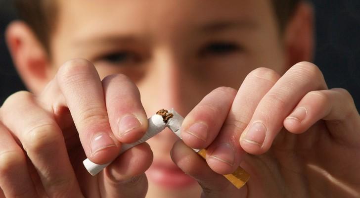 Kinder von rauchenden Eltern haben ein größeres Risiko, als Erwachsene eine kardiopulmonale Erkrankung zu entwickeln