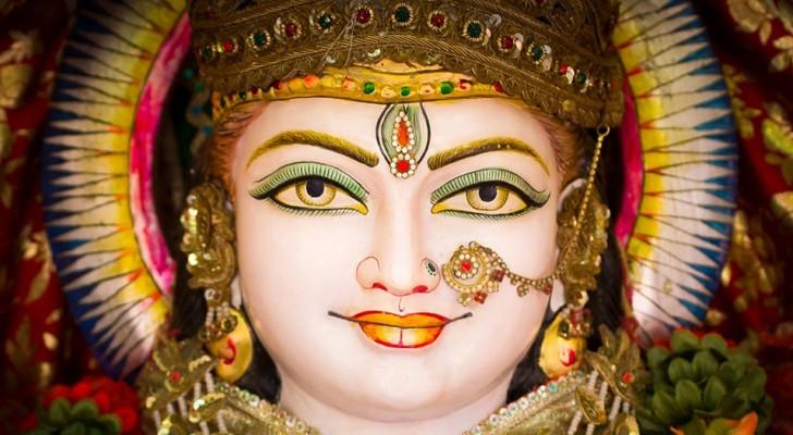 Les 7 étapes de la tradition hindoue pour faire du bonheur un pilier de sa vie