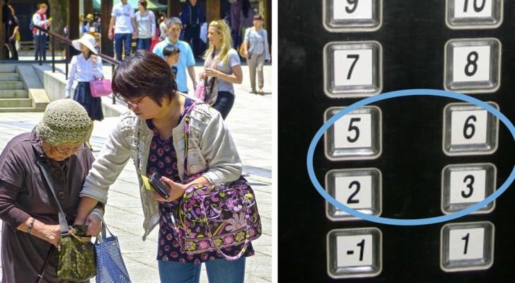 13 coutumes et curiosités qui font du Japon un lieu unique au monde