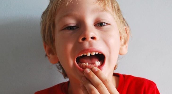 Kan je het leven van je kind redden met z'n melktanden die je bewaard hebt?