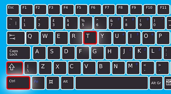 8 raccourcis clavier qui peuvent faire la différence entre être un débutant et un véritable expert du PC