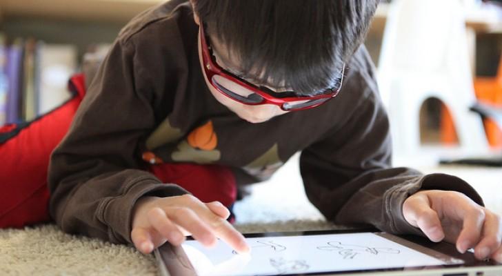 Langer dan twee uur spelen met een tablet is schadelijk voor de cognitieve ontwikkeling van kinderen