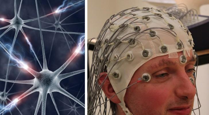Zum ersten Mal haben Wissenschaftler das Gehirn von 3 Personen miteinander verbunden, so dass sie Informationen austauschen können.