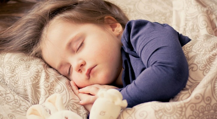 Putting children to bed early is good for the mental health of mothers --- confirmed by pediatricians!