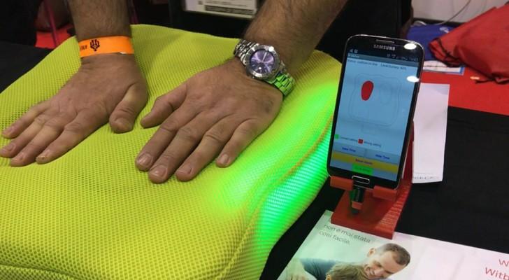 3 invenzioni tecnologiche che miglioreranno la nostra salute