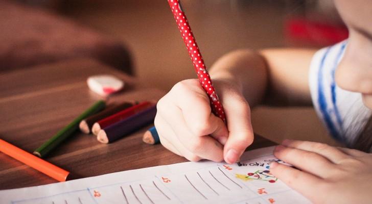La liste du bonheur : voici la méthode pour aider les enfants à apprécier les petites choses