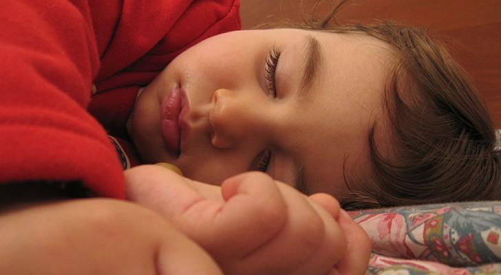 Mettre les enfants tôt au lit est bon pour la santé mentale de leurs parents, c'est ce que confirment les pédiatres