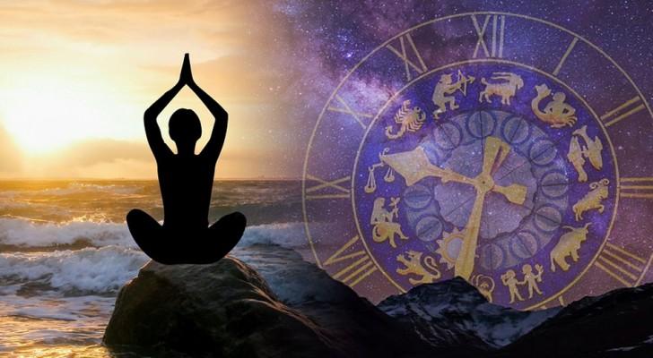 Hier sind die 6 geduldigsten Zeichen des ganzen Tierkreises: unter diesen ist vor allem eines der größte Zen!