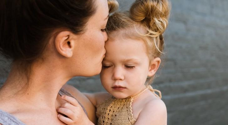 8 insegnamenti di vita che una mamma trasmette sempre alla propria figlia