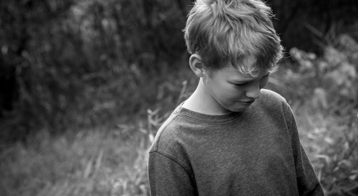Deshalb sind die Kinder von heute viel problematischer und unglücklicher als die Kinder von früher.