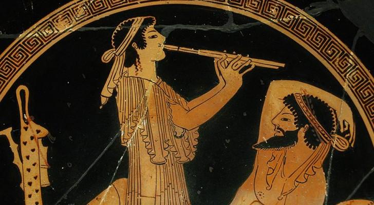 On a découvert comment on jouait de la musique dans la Grèce antique : l'écouter vous emmènera dans un voyage dans le temps