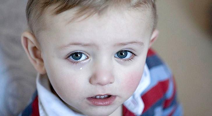 6 abitudini dei genitori tossici che rovinano i bambini senza rendersene conto
