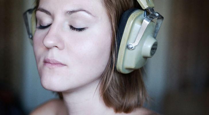 Händer det även dig att du berörs starkt av musik? Det här är vad det betyder... enligt vetenskapen