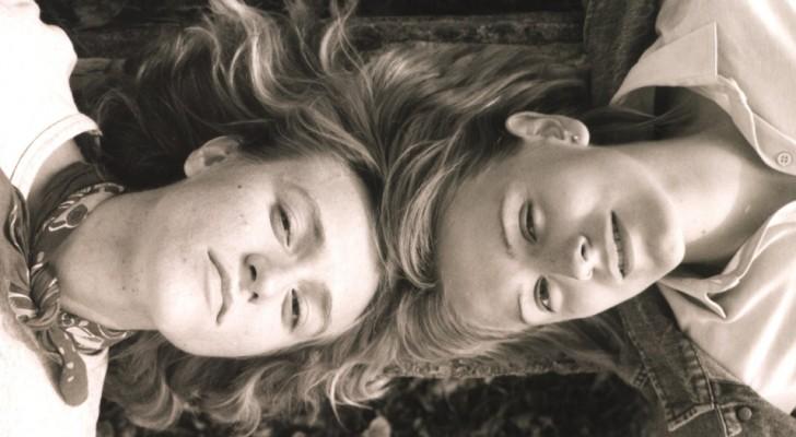 Eine Mutter schreibt ihrer Tochter einen Brief, in dem sie erklärt, was es bedeutet, alt zu werden: ihre Worte sind rührend.
