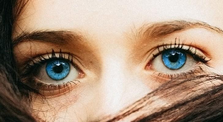 Les gens aux yeux bleus descendent tous d'un seul ancêtre