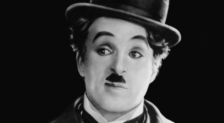Come ho iniziato ad amarmi: la stupenda poesia di Charlie Chaplin ci insegna il valore dell'amore e della vita
