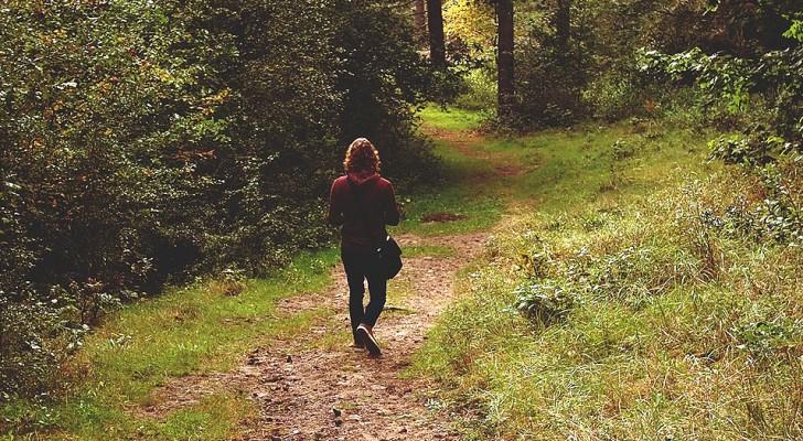 La marche aide à régénérer le cerveau : elle élimine les soucis et soigne le stress