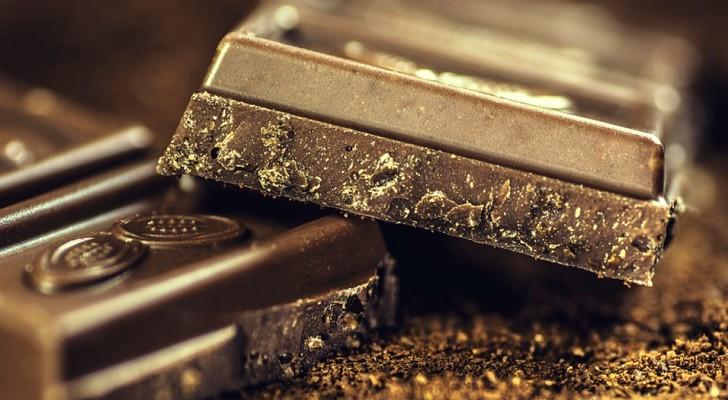 Er zit een stofje in rode wijn en pure chocolade die veroudering omkeert volgens een onderzoek