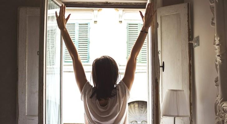 Vrouwen die vroeg opstaan zijn minder vatbaar voor een depressie