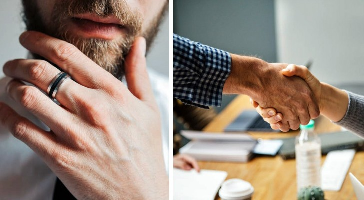 11 signaux du langage corporel qui nous disent ce que les gens pensent vraiment
