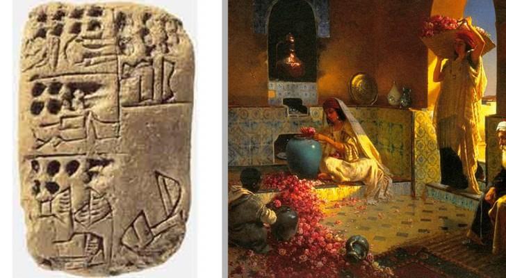 Le premier chimiste de l'histoire fut une femme : une tablette mésopotamienne nous le révèle