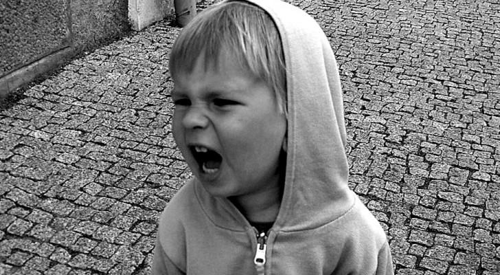 Les enfants têtus ont plus de chances de réussir dans la vie, selon les psychologues