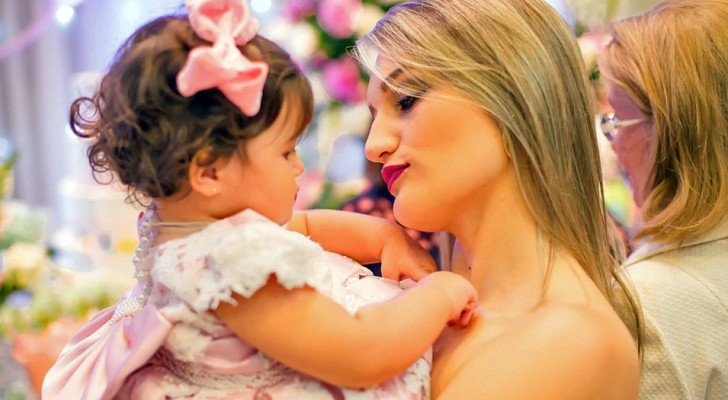 The 15 reasons why an aunt is very important in the life of a child