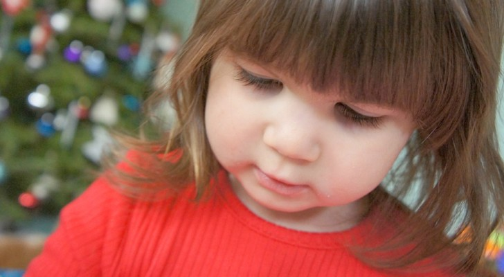 Hoe je de teleurstelling beteugelt van kinderen die niet alle cadeaus van de Kerstman hebben gekregen waar ze om hadden gevraagd