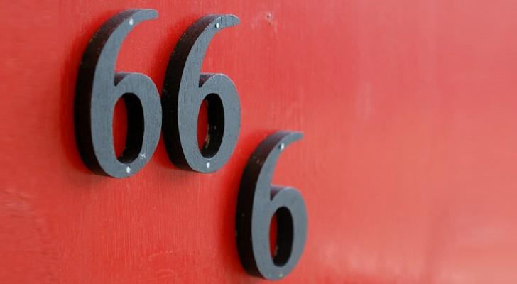 Il y a un secret derrière le numéro du diable 666, et il ne vous fera plus voir ce symbole de la même façon