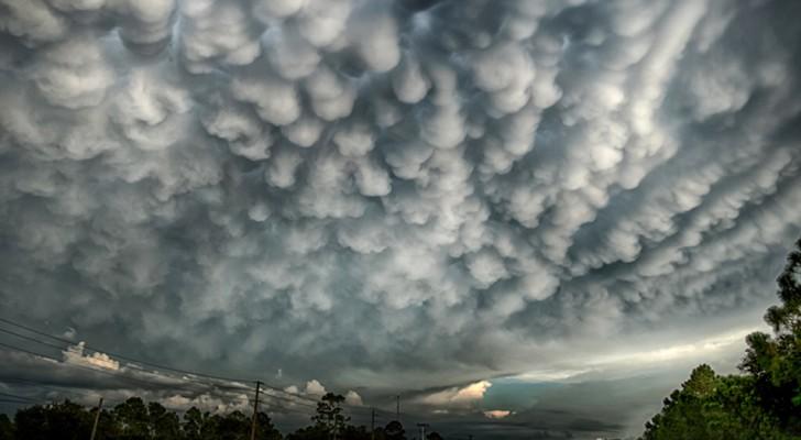 11 van de meest spectaculaire atmosferische gebeurtenissen die op onze planeet kunnen voorkomen.