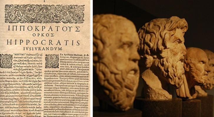 10 uitvindingen en ontdekkingen van het oude Griekenland die we vandaag nog steeds gebruiken