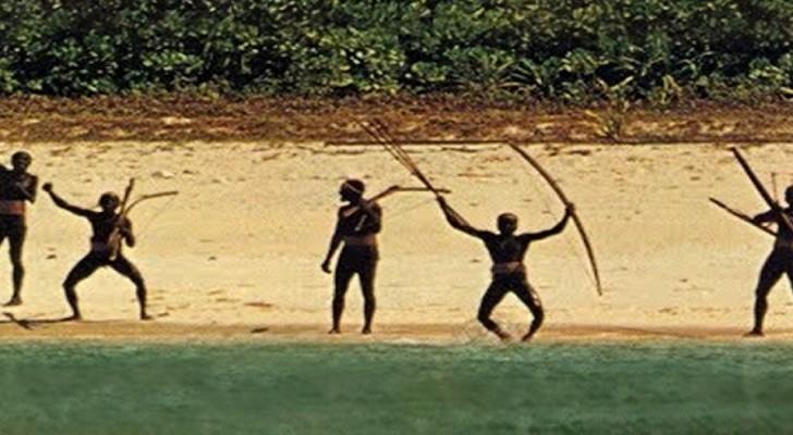 8 vergeten stammen die de moderne beschaving niet heeft weten te veroveren