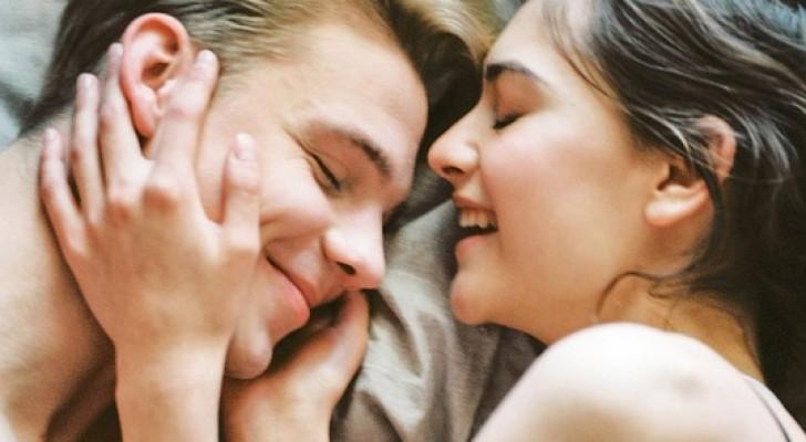 Les couples heureux ne parlent pas de leur relation sur les réseaux sociaux