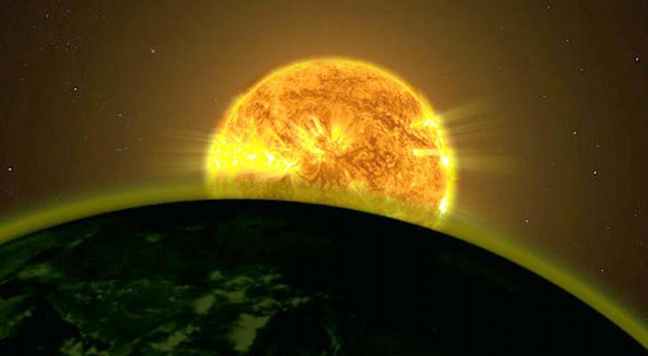 Was Wissenschaftler für 2019 zur Bekämpfung des Klimawandels im Sinn haben, scheint Science Fiction zu sein
