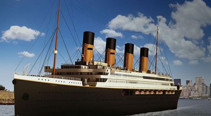 De Titanic II zal in 2022 opnieuw varen en de oorspronkelijke route volgen
