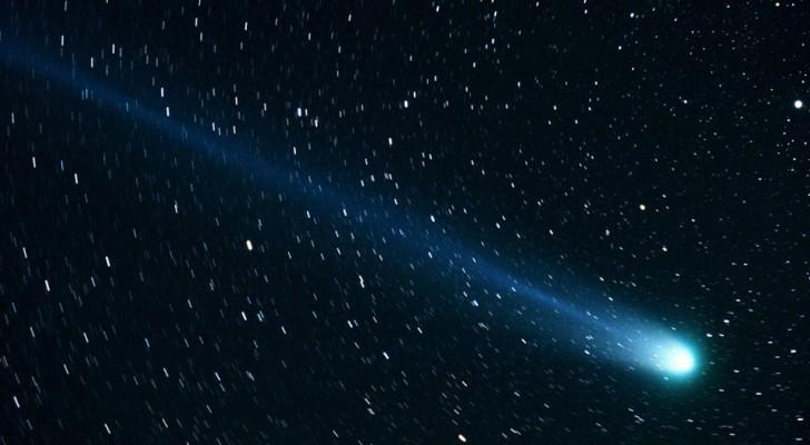 Noël 2018 en compagnie d'une comète : voici tout ce qu'il faut savoir pour la voir