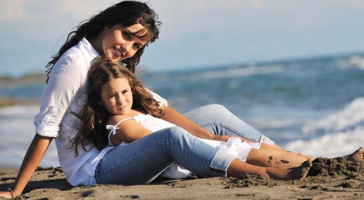 Le mamme più esigenti crescono figlie di successo: lo conferma un'interessante ricerca