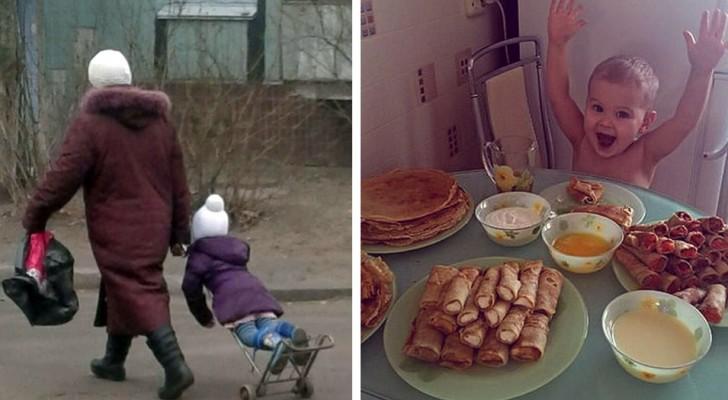 Dessa 15 bilder bevisar att mormödrar och farmödrar är ett eget släkte