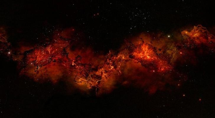 Wetenschappers hebben mogelijk het mysterie van de donkere materie opgelost: ze hadden jarenlang de oplossing onder hun neus