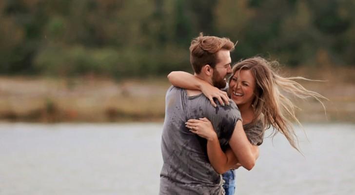 Le coppie che scherzano e si prendono in giro sono le più durature, dicono i ricercatori