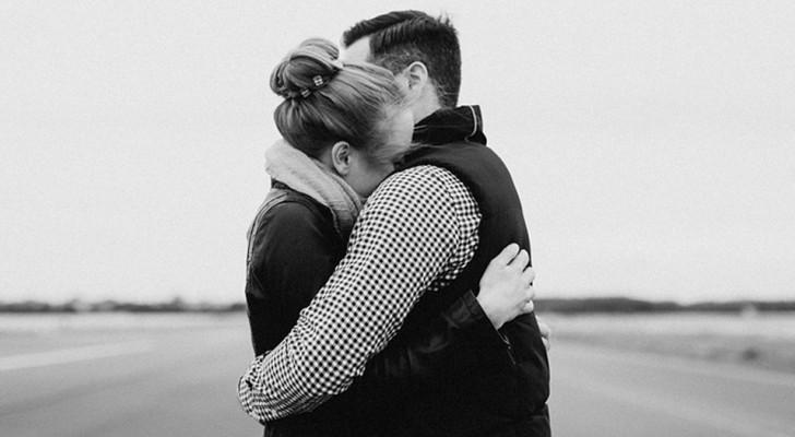 Paare, die oft diskutieren, sind diejenigen, die sich am meisten lieben, sagt eine Studie