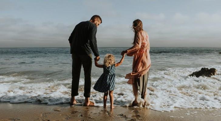 I figli sono il motore che ci spinge ad andare avanti, qualsiasi cosa accada