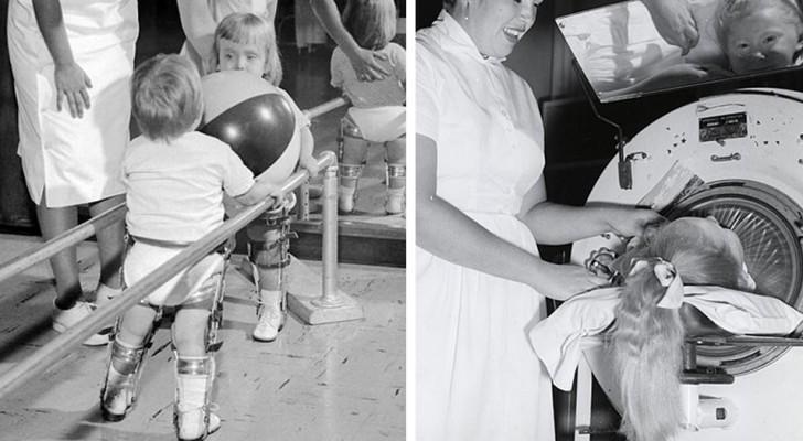 Oh ja, daarom hebben we dus vaccins: dit is het verhaal over de nachtmerrie polio en wat er gebeurde in de jaren 50