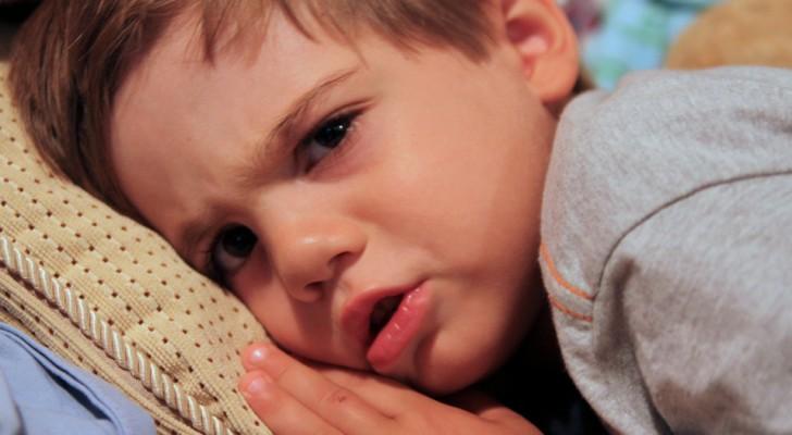 I bambini testardi hanno più probabilità di diventare adulti di successo