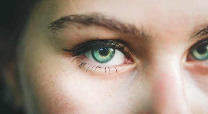 Nur 2% der Menschen auf der Welt haben grüne Augen, aber das ist nicht die einzige Rarität, die sie auszeichnet