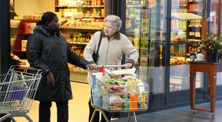 Aux Pays-Bas, il existe un village spécialement conçu pour les personnes âgées atteintes de démence